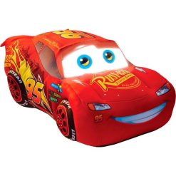 Przytulanki i maskotki: Maskotka świecąca Cars – Auta (257CAA)