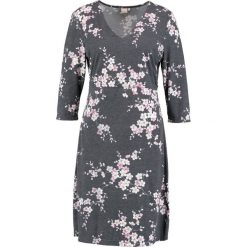 Sukienki hiszpanki: Cream ROSEMARY DRESS Sukienka z dżerseju black