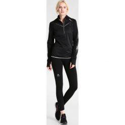 Craft BRILLIANT 2.0 THERMAL WIND Koszulka sportowa black. Czarne topy sportowe damskie marki Craft, s, z elastanu. W wyprzedaży za 272,35 zł.