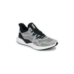 Buty do biegania adidas  ALPHABOUNCE BEYOND. Szare buty do biegania męskie Adidas, adidas alphabounce. Za 370,30 zł.