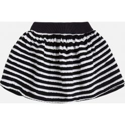 Mayoral - Spódnica dziecięca 98-134 cm. Szare spódniczki dziewczęce Mayoral, z elastanu, mini. Za 114,90 zł.