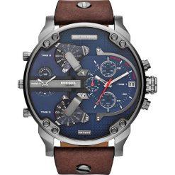 Biżuteria i zegarki męskie: Diesel – Zegarek DZ7314