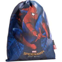 Plecaki męskie: Torba SPIDERMAN ULTIMATE - WOSH10 Granatowy