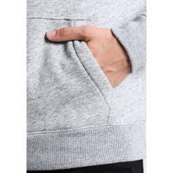Bejsbolówki męskie: Hollister Co. ATHLETIC Bluza z kapturem grey
