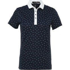 Polo Ralph Lauren Golf Koszulka sportowa blau. Niebieskie bluzki sportowe damskie Polo Ralph Lauren Golf, xs, z elastanu, z golfem. Za 419,00 zł.