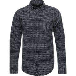Koszule męskie na spinki: Scotch & Soda Koszula combo b