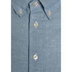 Polo Ralph Lauren Koszula light blue. Niebieskie koszule chłopięce Polo Ralph Lauren, z bawełny, polo. W wyprzedaży za 237,30 zł.