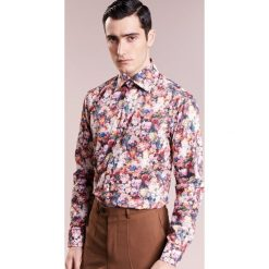 Koszule męskie na spinki: Eton Koszula blau/rot
