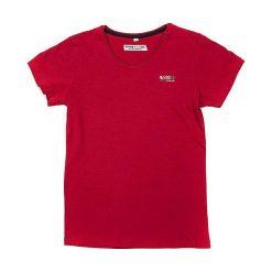 T-shirty chłopięce z nadrukiem: Koszulka w kolorze czerwonym