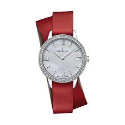 Zegarki damskie: Delbana Antibes 41611.615.1.516 - Zobacz także Książki, muzyka, multimedia, zabawki, zegarki i wiele więcej