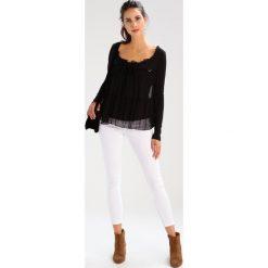 Bluzki asymetryczne: Isla Ibiza Bonita Bluzka black