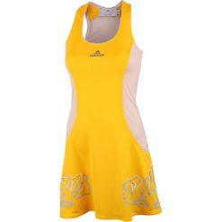 Sukienki hiszpanki: sukienka tenisowa Stella McCartney ADIDAS BARRICADE DRESS ROLAND GARROS / S09690