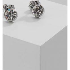 Kolczyki damskie: Dyrberg/Kern LONDON Kolczyki silvercoloured