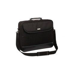 Torby na laptopa: Torba MODECOM MC-TRAVELER-17 3w1 ((torba 17, mysz, słuchawki)