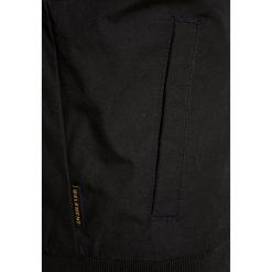 Element DULCEY BOY Kurtka zimowa flint black. Czarne kurtki chłopięce zimowe marki bonprix. W wyprzedaży za 377,10 zł.