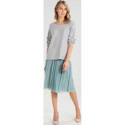 Spódniczki plisowane damskie: Cartoon Spódnica plisowana slate