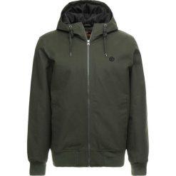 Element DULCEY Kurtka zimowa olive. Zielone kurtki męskie bomber Element, na zimę, m, z bawełny. Za 629,00 zł.