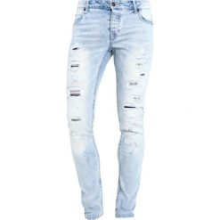 Jeansy męskie: Solid DEXTER Jeansy Slim Fit light blue denim