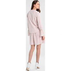 Minispódniczki: Vila VILUXY SKIRT Spódnica trapezowa adobe rose/cloud dancer