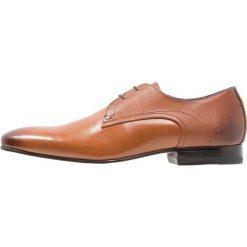 Ted Baker PEAIR Eleganckie buty tan. Czarne buty wizytowe męskie marki Ted Baker, z materiału. Za 589,00 zł.