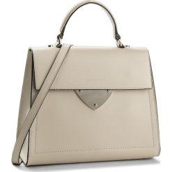 Torebka COCCINELLE - B06 B14 Design E1 B06 18 03 01 Seashell 143. Brązowe torebki klasyczne damskie Coccinelle, ze skóry. W wyprzedaży za 909,00 zł.