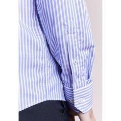Koszule męskie na spinki: Eton Koszula biznesowa weiss/blau