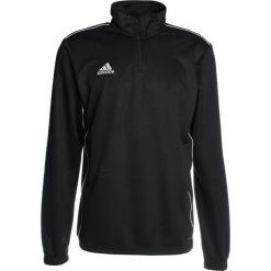 Bluzki dziewczęce z długim rękawem: adidas Performance CORE Koszulka sportowa black/white
