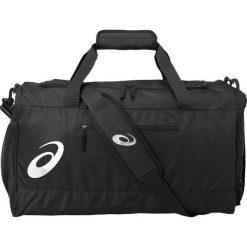 Torby podróżne: Asics Torba sportowa Tasche TR Core Holdall M 40L czarna (132076-0904)