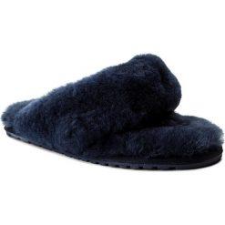 Kapcie damskie: Kapcie EMU AUSTRALIA – Tova W10105 Ocean Blue