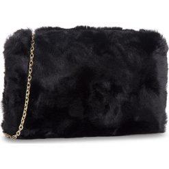 Torebka LOVE MOSCHINO - JC4304PP06KS0000  Nero. Czarne torebki klasyczne damskie marki Love Moschino, z materiału. W wyprzedaży za 339,00 zł.