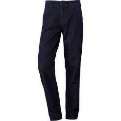 BOSS CASUAL ALBANY Jeansy Straight Leg navy. Niebieskie jeansy męskie BOSS Casual. Za 419,00 zł.