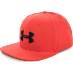 Czapka z daszkiem UNDER ARMOUR - Ua Huddle Snapback 2.0 Cap 1318512-890 Czerwony. Czerwone czapki z daszkiem męskie Under Armour, z haftami, z materiału, sportowe. Za 99,95 zł.