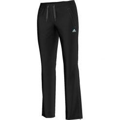 Adidas Spodnie dresowe damskie Prime Pant  czarny r. XS (F49407). Czarne spodnie sportowe damskie marki Adidas, xs, z dresówki. Za 74,98 zł.