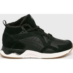 Asics Tiger - Buty Gel-Lyte V Sanze. Czarne buty skate męskie Asics Tiger, z materiału, asics tiger. W wyprzedaży za 479,90 zł.