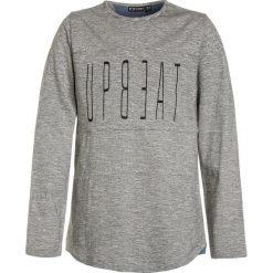 Bluzki dziewczęce bawełniane: Tumble 'n dry LARK Bluzka z długim rękawem ecru melange