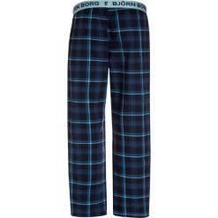Björn Borg WINTER CHECK XMASBOX Spodnie od piżamy peacoat. Niebieskie bielizna dziewczęca Björn Borg, z bawełny. Za 129,00 zł.