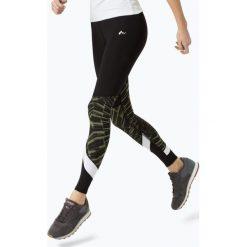Legginsy sportowe damskie: Only Play - Sportowe legginsy damskie, zielony