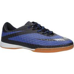 Czarne buty sportowe Casu LD280B-1. Czarne halówki męskie Casu. Za 69,99 zł.