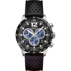 Zegarek Atlantic Męski Seasport 87464.47.65B Chronograf czarny. Czarne zegarki męskie Atlantic. Za 1576,99 zł.