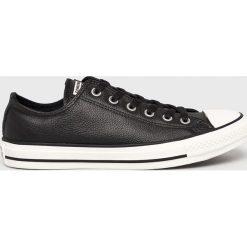 Converse - Tenisówki. Szare tenisówki męskie Converse, z gumy, na sznurówki. W wyprzedaży za 279,90 zł.