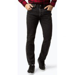 Levi's - Jeansy męskie – Justin Timberlake, czarny. Czarne jeansy męskie regular Levi's®. Za 479,95 zł.