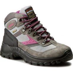 Trekkingi GRISPORT - 13316S7G Grigio. Szare buty trekkingowe damskie Grisport. W wyprzedaży za 209,00 zł.