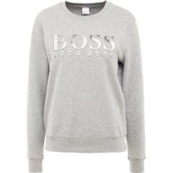 BOSS CASUAL TALABOSS Bluza light pastel grey. Szare bluzy damskie BOSS Casual, m, z bawełny. Za 419,00 zł.