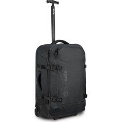 WalizkaToursafe black (AT25PAT50120100). Czarne walizki marki Pacsafe. Za 899,99 zł.