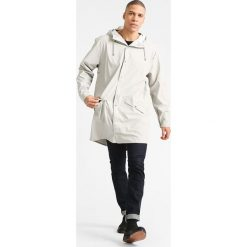 Parki męskie: Rains LONG JACKET Parka moon