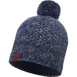 Czapki męskie: Buff Czapka Knitted Polar Margo Blue niebieska (BH113513.707.10.00)