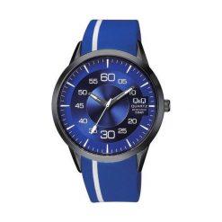 Biżuteria i zegarki męskie: Zegarek Q&Q Męski  Q982-502 WR 50M