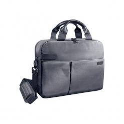 Torba Leitz Bag Laptop 13.3 (60390084). Szare torby na laptopa marki Leitz. Za 314,00 zł.