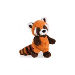 Nici  Maskotka Czerwona Panda 20 cm - brązowy. Brązowe przytulanki i maskotki marki NICI, z materiału. Za 55,00 zł.