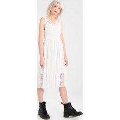 Sukienki hiszpanki: Navy London ALICIA Sukienka letnia white